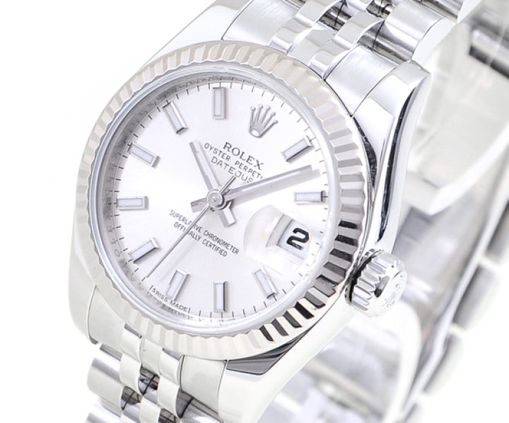 Rolex Oyster Perpetual 36 Ref. 126000 © uhrenlieferant